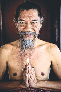 Ida Pedanda Gede Putra Telabah, His Honorable Hindu Bali Priest, Bali, Indonesia