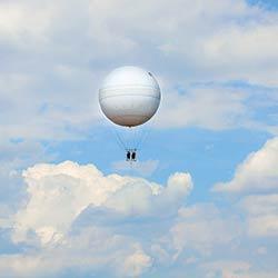balloon-people