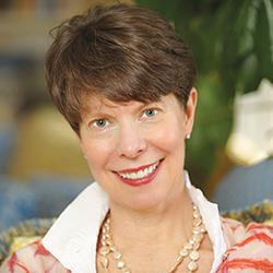 Jeannie Hamm