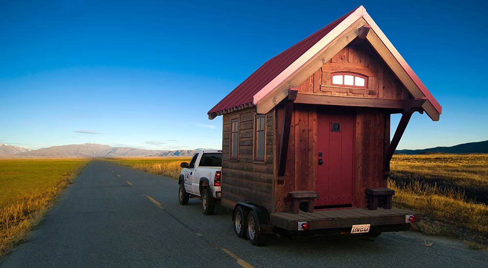 Tiny House workshop coming to Minnesota The Edge Magazine
