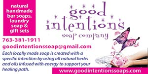 Good Intentions Soaps