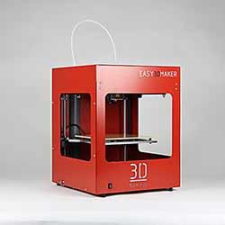 3D printe