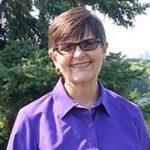 Rev. Joanne Biewald