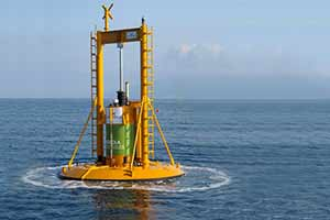 PowerBuoy technology