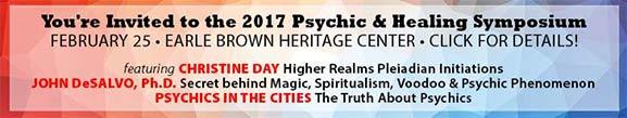 Psychic Symposium