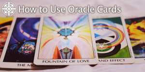 How to Use Oracle Cards @ Minneapolis | Minnesota | United States