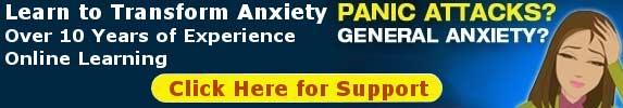 Transform Anxiety