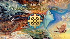 Guided Journey to Connect With Your Spirit Animal