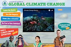 Earthtalk Climate