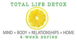 Total Life Detox Series | 4-Week Series @ GT Artistry Studio | Minneapolis | Minnesota | United States