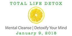 Mental Cleanse | Detoxify Your Mind @ GT Artistry Studio | Minneapolis | Minnesota | United States