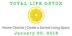 Home Cleanse | Create a Sacred Living Space @ GT Artistry Studio | Minneapolis | Minnesota | United States