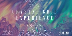 IntraAwareness Crystal Grid Experience™ @ Sacred Space Yoga + Meditation | Minneapolis | Minnesota | United States