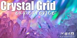 Crystal Grid Experience @ Minneapolis | Minnesota | United States