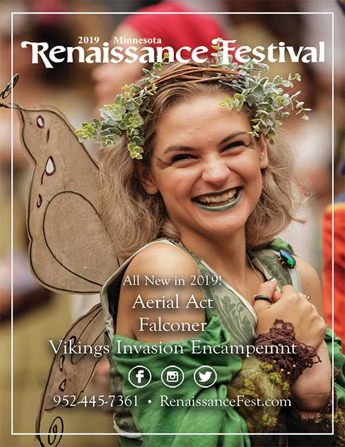 Minnesota Renaissance Festival @ Shakopee | Minnesota | United States