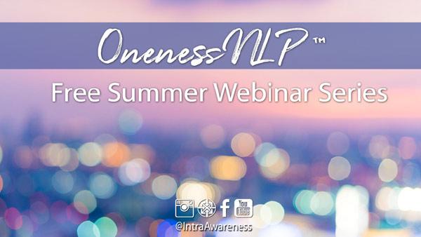 NLP Summer Webinar Series