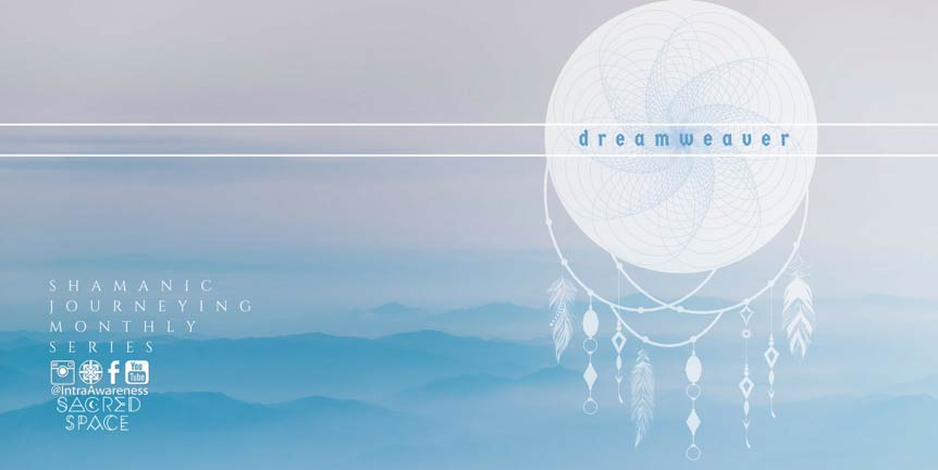 Dreamweaver | Shamanic Journeying Monthly Series @ Sacred Space Yoga + Meditation | Minneapolis | Minnesota | United States