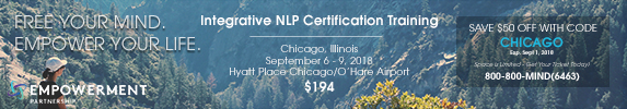 Integrative NLP Training