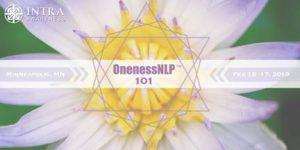 OnenessNLP™ 101 Certificate Course @ Warrenville | Illinois | United States