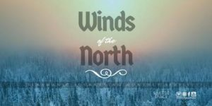 Winds of the North | Shamanic Journeying Monthly Series @ Sacred Space Yoga + Meditation | Minneapolis | Minnesota | United States