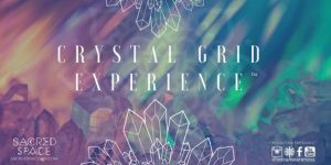 Crystal Grid Experience Minneapolis™ @ Sacred Space Yoga + Meditation | Minneapolis | Minnesota | United States