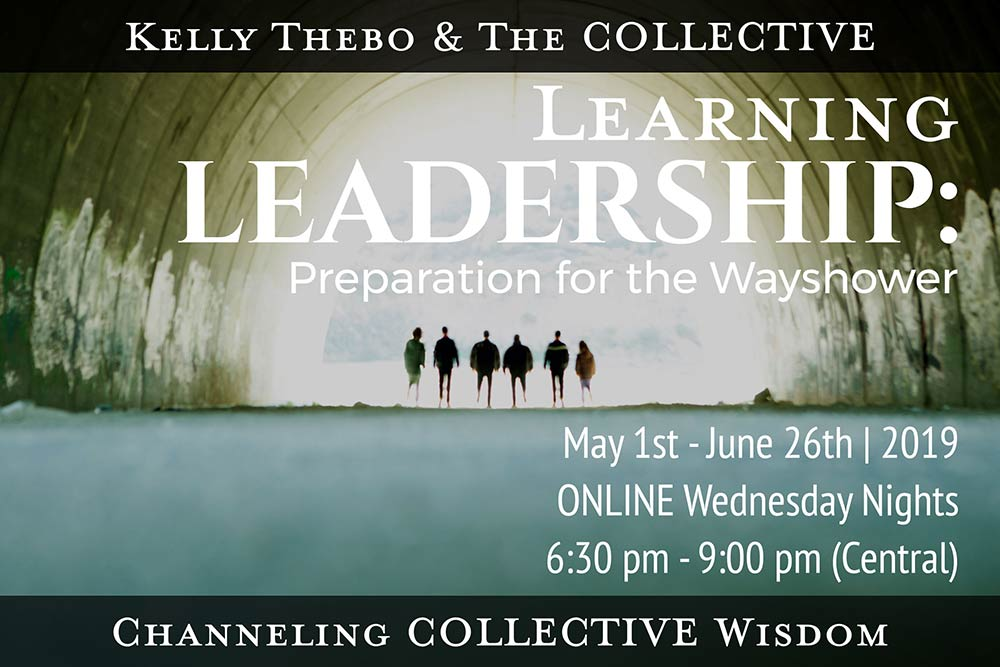 Learning Leadership: Preparation for the Wayshower | Online Course