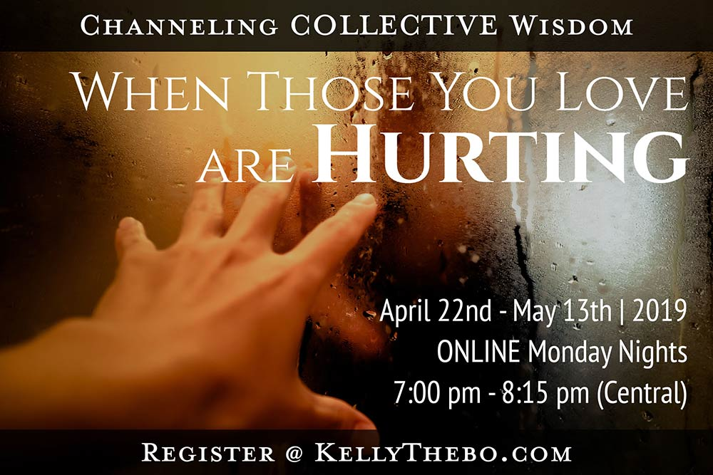 When Those You Love Are Hurting | Online Workshop Series