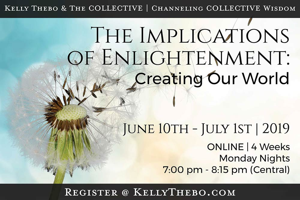 The Implications of Enlightenment: Creating Our World | Online series