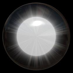 light-orb