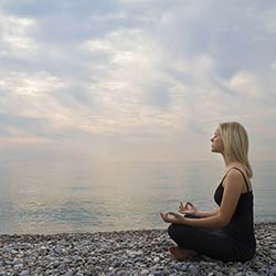 meditation-by-water