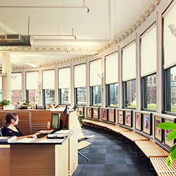 office in New York City