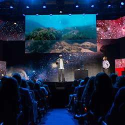 Jeremy Bailenson at TED Talks