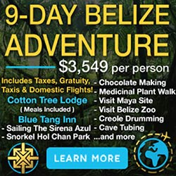 Belize Retreat