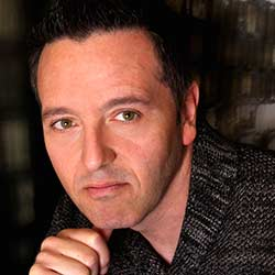 Crossing Over with John Edward @ Minneapolis Airport Marriott