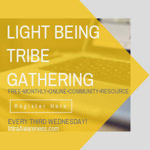 Light Being Tribe Gathering | Online