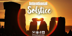 Shamanic Journeying Monthly series | Preparing for the Solstice