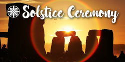 Shamanic Journeying Monthly Class | Solstice Ceremony
