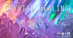 Crystal Healing Twin Cities @ GT Artistry