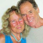 Joyce & Barry Vissell