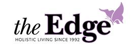 The Edge Magazine holistic living since 1992