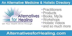 Alternatives for Healing