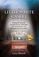 A Little White Casket book cover