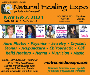 Natural Healing Expo @ Courtyard Marriott next to River Hills Mall